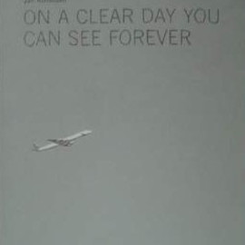 Jan Rothuizen - On a Clear Day You Can See Forever