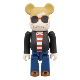 MEDICOM TOY - BE@RBRICK 100% Andy Warhol 1