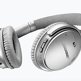 BOSE - QuietComfort® 35 wireless headphones