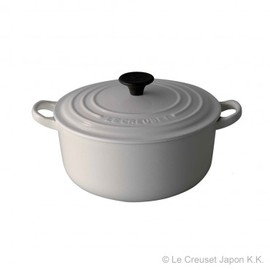Le Creuset - ココット・ロンド