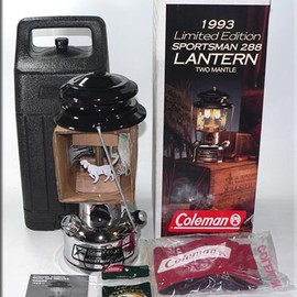 Coleman - 1993 Limited Edition SPORTSMAN 288