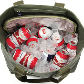 DQM - Chinook Cooler Bag
