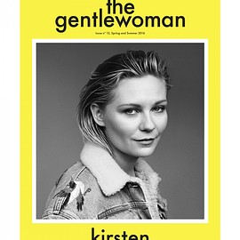 The Gentlewoman - n° 13 spring and summer 2016