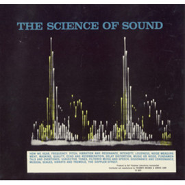 FOLKWAYS - THE SCIENCE OF SOUND