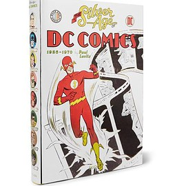Taschen - The Silver Age of DC Comics, History of Comics From 1956-1970 Hardcover Book