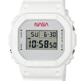 CASIO - G-shock NASA DW5600NASA20