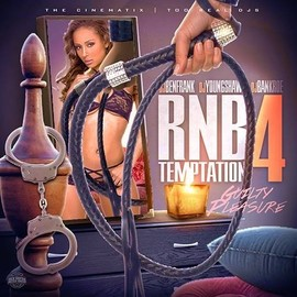Various Artists - RnB Temptation 5