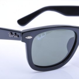 Ray-Ban - Wayfarer RB2140 Polarized