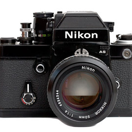 Nikon - F2 Photomic AS