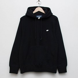 cup and cone - Basic Hoodie - Black