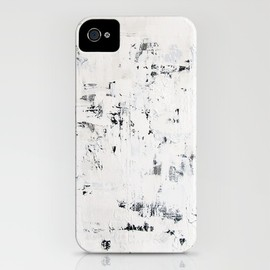 society6 - No. 28 iPhone Case