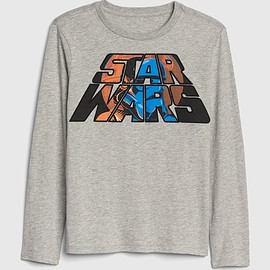 GAP - STAR WARS Tシャツ