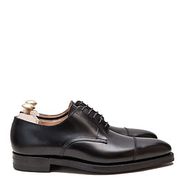 CROCKETT&JONES - クロケット&ジョーンズ | NORWICH (BLACK CALF) 007 SPECTRE MODEL