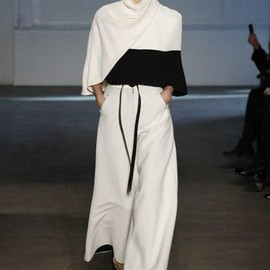 Derek Lam - Fall 2014 Ready-to-Wear Collection