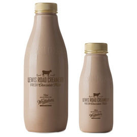 Lewis Road Creamery - CHOCOLATE MILK