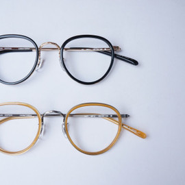 OLIVER PEOPLES - MP-2
