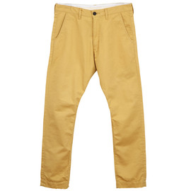 .efiLevol - Cotton Linen Pants