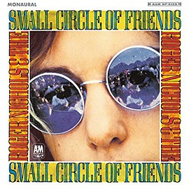 Roger Nichols & The Small Circle Of Friends - Roger Nichols & The Small Circle Of Friends 7inch Box Set
