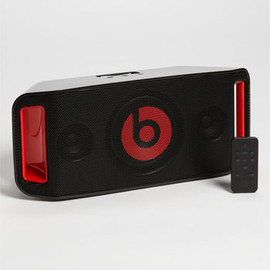 Monster Cable - Beats by Dr. Dre 'Beatbox' High Performance Portable Audio System from Monster®