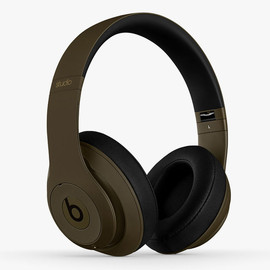 Undefeated x Beats by Dr. Dre - Studio Headphones