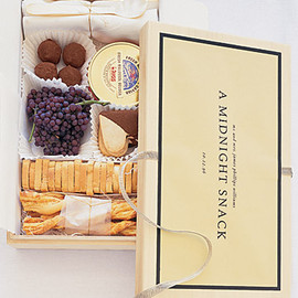 Bride and Groom - Snack Box