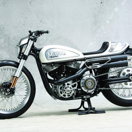 Krugger Motorcycles - Overmile