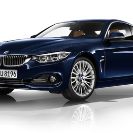 BMW - 420i M Luxury line