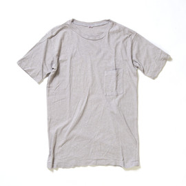 ARTS&SCIENCE - Pocket T-Shirt