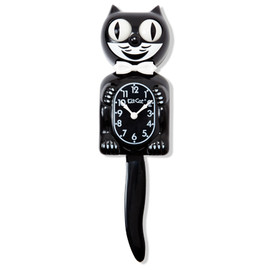 California Clock Company - Kit-Cat Wall Clock
