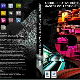 Adobe - Creative Suite 5