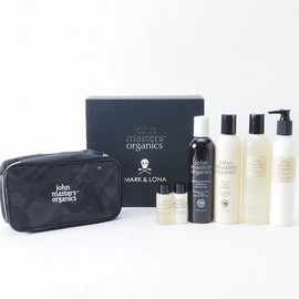 John Masters Organics - 2012winter holiday coffret