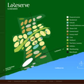 Winkreative - AD for La Reserve Dominican Republic