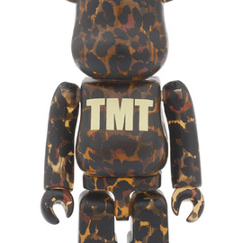 MEDICOM TOY - TMT BE@RBRICK