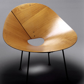 Roger McLay - Kone Chair