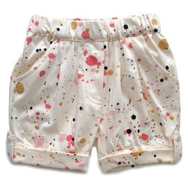 Soft Gallery - Splatter Shorts