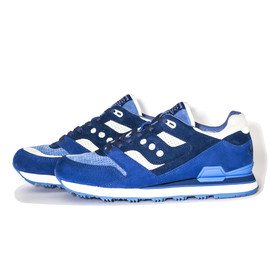 WHITE MOUNTAINEERING - WMxSAUCONY EXCLUSIVE SNEAKERS