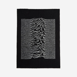 GOODHOOD, JOY DIVISION, TOM WOOD - BLANKET