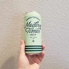 Modern Times - Green Futures