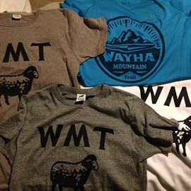 WAYHA MOUNTAIN TRAIL - WMT