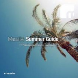 Various Artists - Macarize Summer Guide 2013