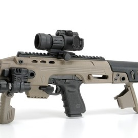 EMA Tactical - EMA Tactical RONI Pistol Carbine Conversion Kit