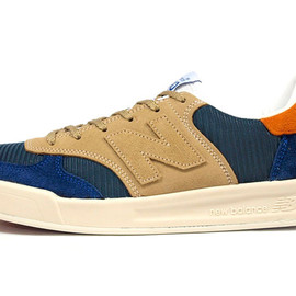 """new balance - CT300 """"24 kilates"""" """"made in ENGLAND"""" """"LIMITED EDITION"""""""