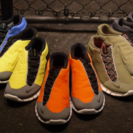 NIKE - footscape free