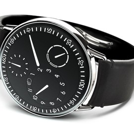 Ressence - Type 1 Watch