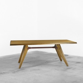 Jean Prouve - Dining Table