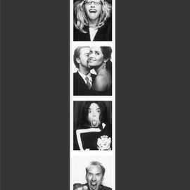 Brett Ratner - Hilhaven Lodge: The Photo Booth Pictures