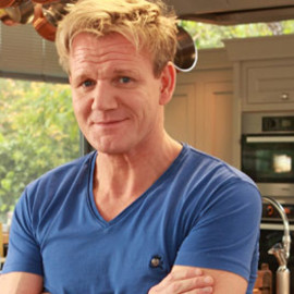 BBC AMERICA - Ramsay's Ultimate Cookery Course