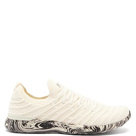 Athletic Propulsion Labs - TechLoom Wave marbled-sole trainers