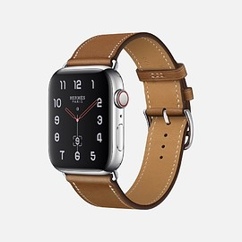 Hermès, Apple - Apple Watch Hermès (GPS+Cellular Model) - 40mm