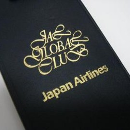 Japan Airlines - JAL GLOBAL CLUB